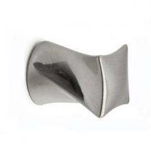 Børstet stål/nikkel/tin