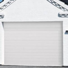 Lindab Doorline Garage