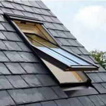 VELUX ovenlysvinduer til bevaringsværdige bygninger