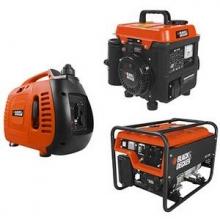 Generatorer & inverter