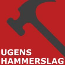 UGENS HAMMERSLAG