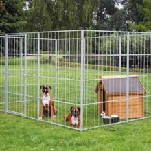 Hundegårde