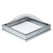 Plastmo ovenlys hvælvet lys