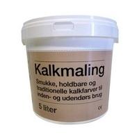 Kalkmaling