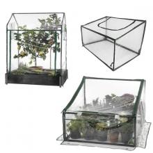 Mini drivhuse