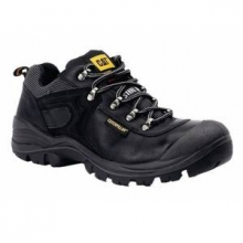 Sikkerhedssko og -støvle