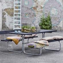 Plus Classic bord-bænkesæt
