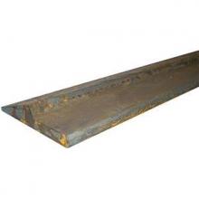 Forkantskær stål