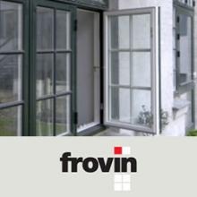 Frovin vinduer / døre