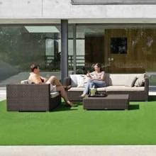Kunst græs / græstæppe