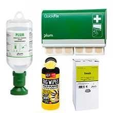 Hygiejne og førstehjælp