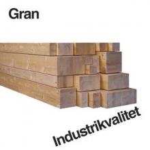 GLS limtræ industrikvalitet