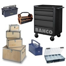 Værktøjskasser/ vogne