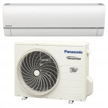 Luft/Luft varmepumper