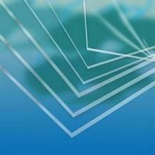 Plexiglas plader i standardmål