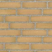 Strøjer tegl mursten