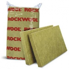 Rockwool Value Batts